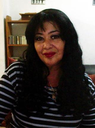 Tere Chacón